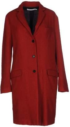Barena Overcoats - Item 41631475VT