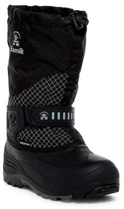 Kamik Dare Waterproof Snow Boot (Little Kid & Big Kid)