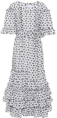 Lisa Marie Fernandez January embroidered cotton dress