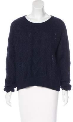 A.L.C. Wool & Alpaca-Blend Sweater