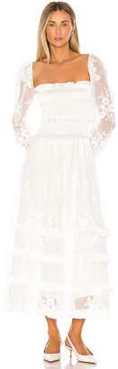 V. Chapman Magnolia Dress
