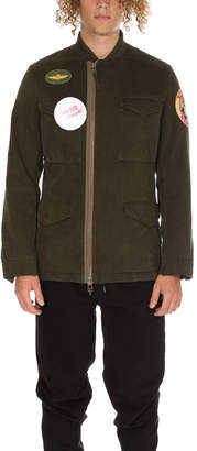 MHI Travis MA65 Military Jacket