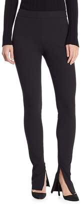 Theory Women's High-Waist Leggings