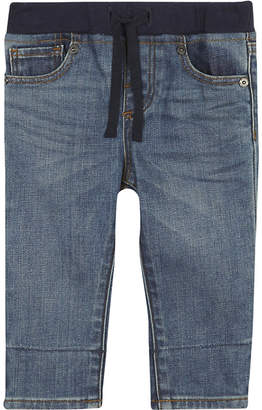 Burberry Logo jeans 6-36 months