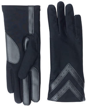 Isotoner Classic SmarTouch Gloves
