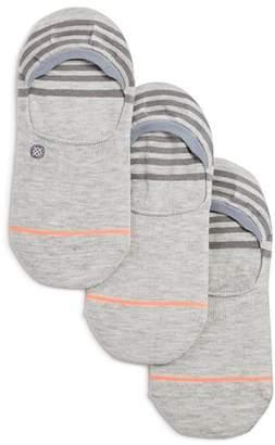 Stance Uncommon Liner Socks, Set of 3