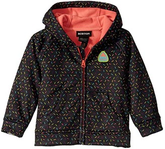 Burton Mini Bonded Hoodie (Toddler/Little Kids)