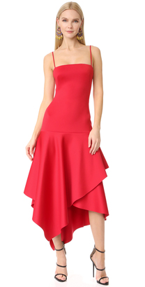 Black Halo Reynolds Gown $575 thestylecure.com