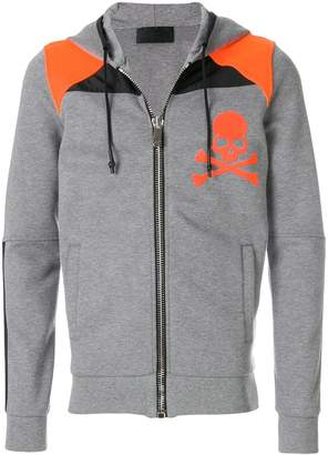 Philipp Plein Fight Men hoodie