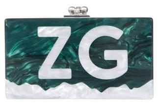 Edie Parker Jean ZG clutch