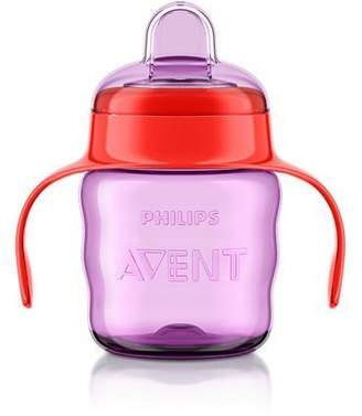 Avent Naturally Phillips 9 Phillips Easy Sippy Cup 7 Oz - 2 Pack - Girl Colors by Phillips