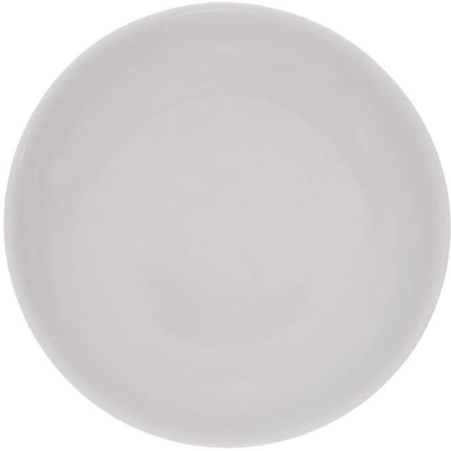 Update, Minisnackteller Ø 10 cm, Weiß
