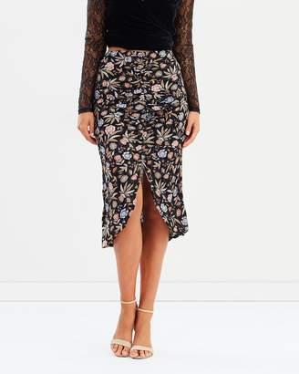 Atmos & Here ICONIC EXCLUSIVE - Bridgette Skirt