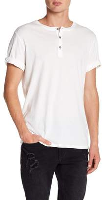 Threads 4 Thought Geoff Henley Organic Cotton Short Sleeve Shirt