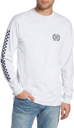 Vans Check It Long Sleeve T-Shirt