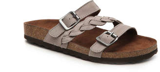 White Mountain Huntington Flat Sandal - Women's