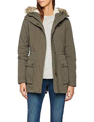 Fat Face Women's Penny Parka