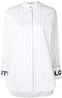 Schumacher Dorothee Exceptional Stripes shirt