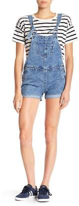 Tractr Overall Romper