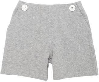 Marni Junior Cotton Sweat Shorts