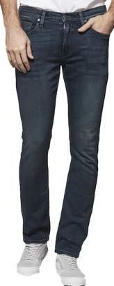 Paige Men's Jean Federal Daniels Slim Jeans M655734 5354