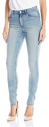 Cheap Monday Women's Second Skin Skinny Jeans,W25/L32