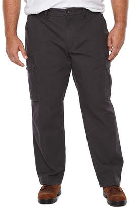 Co THE FOUNDRY SUPPLY The Foundry Big & Tall Supply Mens Cargo Pants - Big and Tall