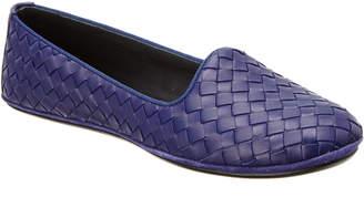 Bottega Veneta Intrecciato Nappa Leather Slipper