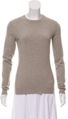 87ad821bf4 Sweater With Leather Elbow Patches - ShopStyle