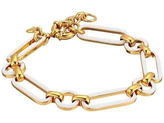 J.Crew Madie Metal Link Bracelet