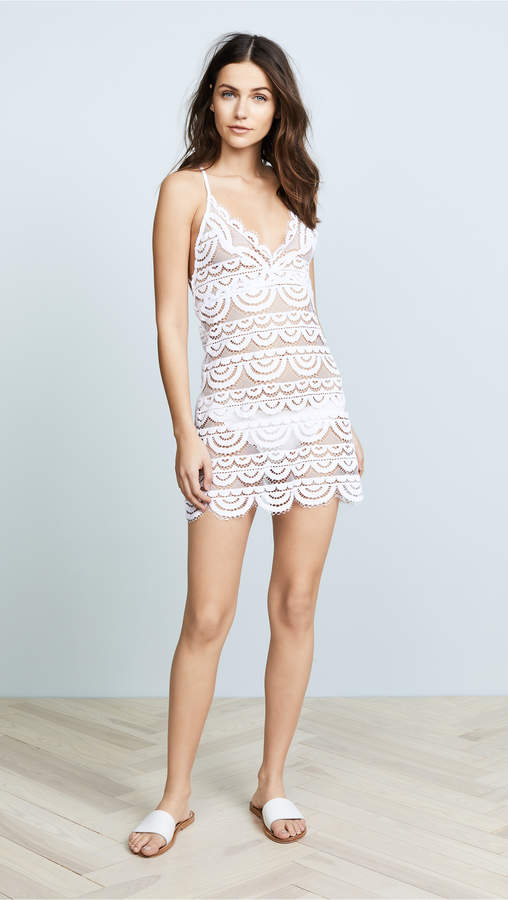 Emi Lace Dress