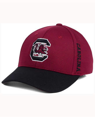 Top of the World South Carolina Gamecocks Booster 2Tone Flex Cap
