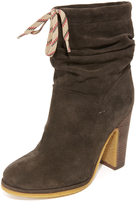 See by Chloe Jona Tall Booties $415 thestylecure.com