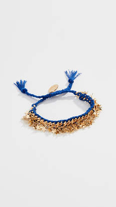Venessa Arizaga Starlight Bracelet