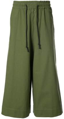 Toogood The Boxer trousers