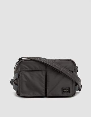 e774a55e8414 Co Porter Yoshida   Tanker Large Waist Bag in Silver Grey