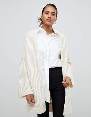 French Connection Hildred Longline Cardigan