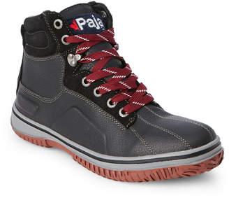 Pajar Canada Black Gerardo Boots