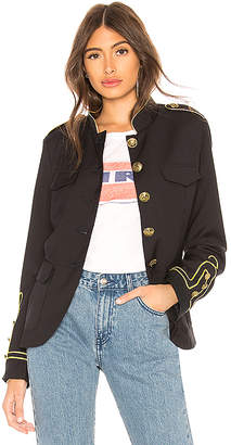 Gar-De ON PARLE DE VOUS Garde Jacket
