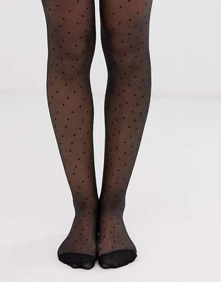 Gipsy nouvelle dot tights
