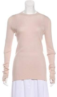 Marc Jacobs Cashmere Knit Top