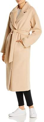 Notes du Nord Mandy Wool Coat