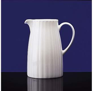 Wedgwood Night and Day Fluted Jug