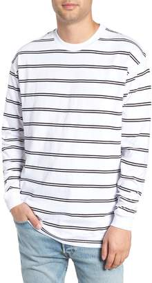 Zanerobe Channel Box Long Sleeve T-Shirt