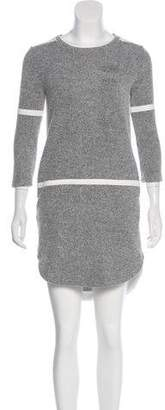 Public School Knit Mini Dress