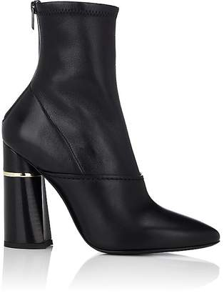 3.1 Phillip Lim Women's Kyoto Leather Ankle Boots