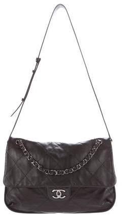 ChanelChanel Easy Messenger Flap Bag