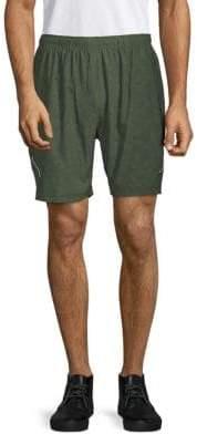 Propulsion Printed Drawstring Shorts