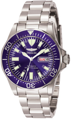 Invicta Men's Signature Watch