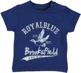 Brooksfield T-shirts - Item 12034230ML